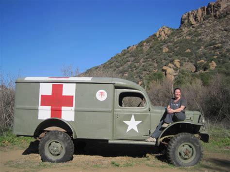 mash jeep 4077 mash jeep