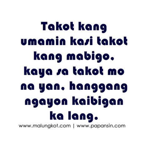 Letter Quotes Tagalog Exles Tagalog Images