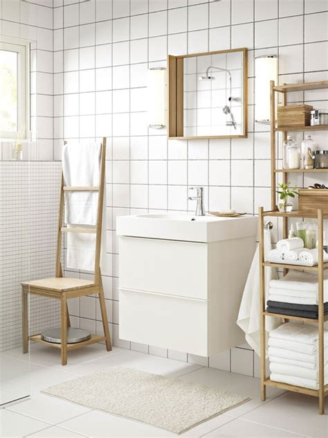 Ikea Dragan Badezimmer Set by Neue Badeinblicke Bei Ikea Mxliving