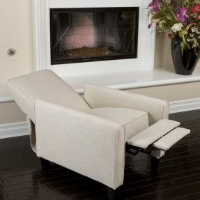 10x Comfort Recliner by White Recliner Slipcover Foter
