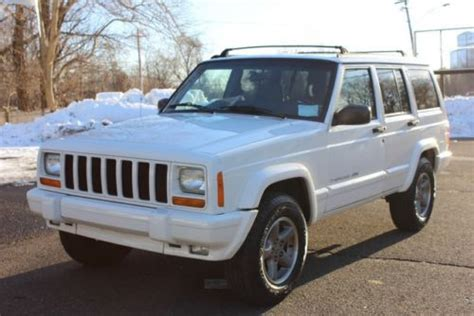 1998 Jeep Classic For Sale Buy Used 1998 Jeep Classic No Reserve With