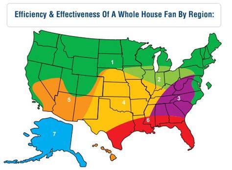 best whole house fan where a whole house fan works whole house fan