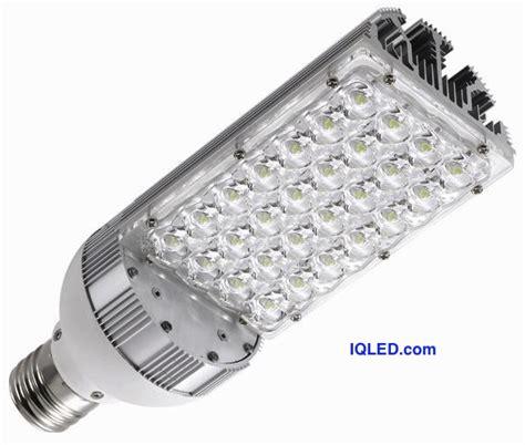 Marine Solar Lights - e40 led street light