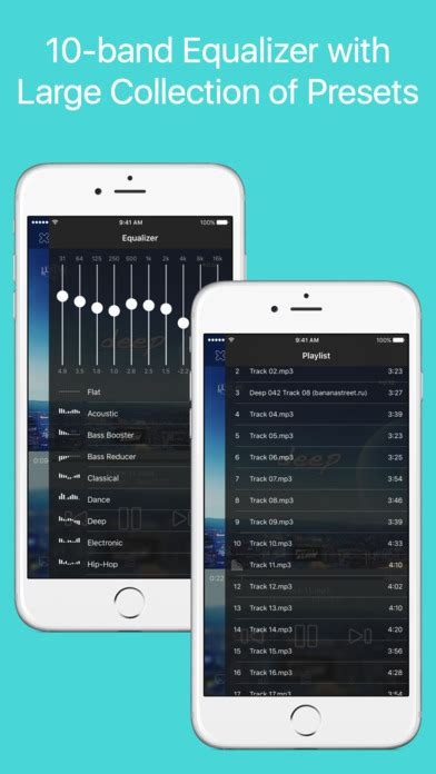 10 band equalizer for android equalizer pro player with 10 band eq free ver 5 1 49 for ios appsodo