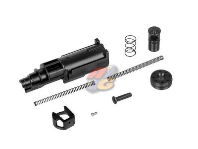 Aip Loading Nozzle For Marui G17 Gbb out of stock thunder airsoft loading nozzle set for