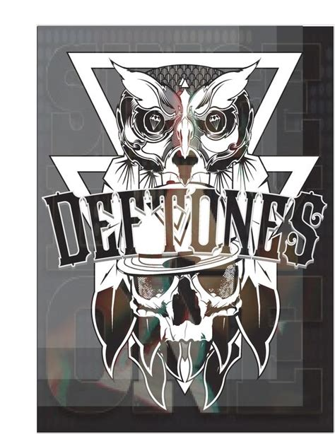 deftones tattoo diamond eyes 17 best images about artist band promo posters on