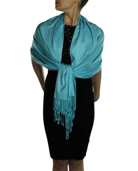 Zayna Shawl Pashmina 3 turquoise pashmina scarf shawl wrap york shawls