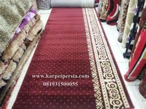 Karpet Sajadah Buat Masjid karpet masjid karpet sajadah dengan motif polos