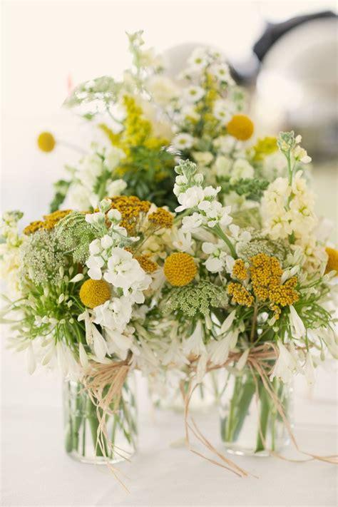 Yellow Vase Fillers Best 25 Yellow Flower Centerpieces Ideas On Pinterest
