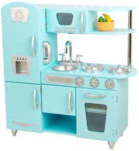 kidkraft retro kitchen kidkraft vintage kitchen blue free shipping