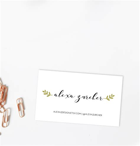 best of business card photoshop template lovely business