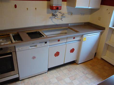 küchenfronten selber bauen klassisch einrichten
