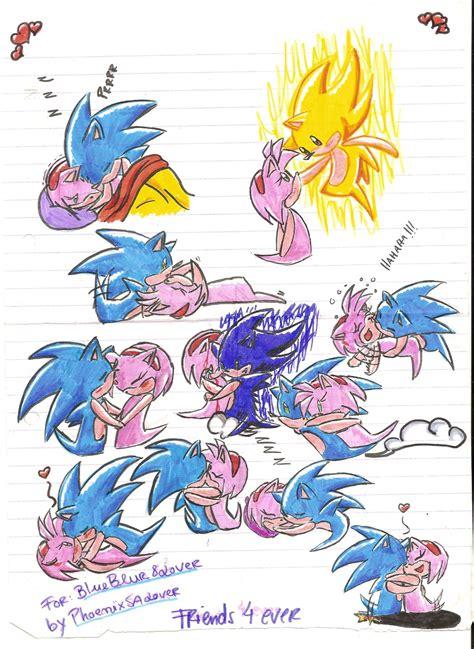 doodle deviantart sonamy chibi doodle by phoenixsalover on deviantart