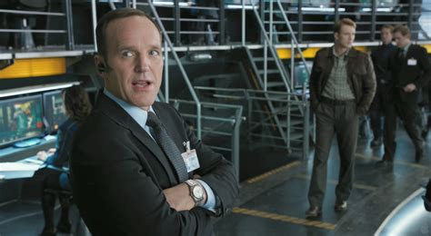 marvel film where phil coulson died s h i e l d tv series details from clark gregg agent