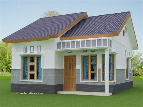 simple home design tips 62 model desain rumah minimalis sederhana paling di cari
