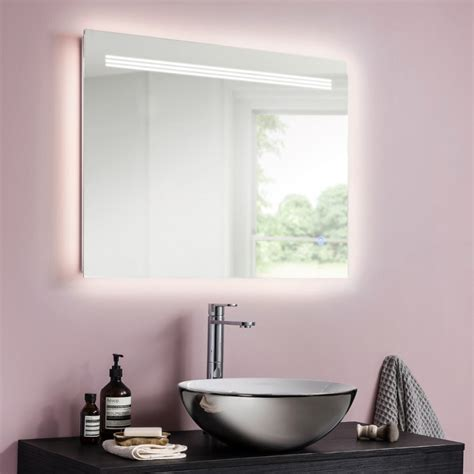 Types Of Bathroom Mirrors by A Reflection On The Different Types Of Bathroom Mirror