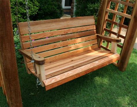 how to make a swing bench how to make a swing bench 28 images bench swing for