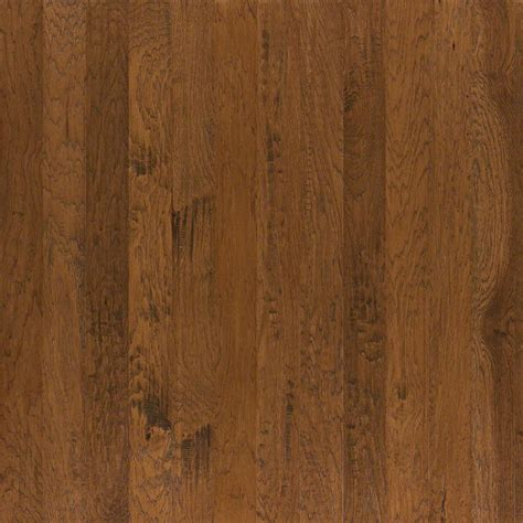 shaw pebble hill hickory burnt barnboard 3 8 x 5 quot hand scraped engineered hardwood flooring