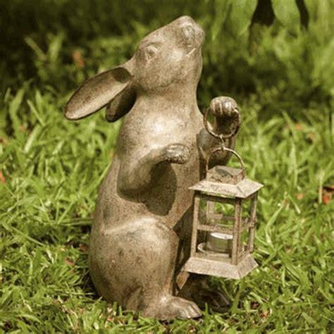 SPI Rabbit Lantern   33072