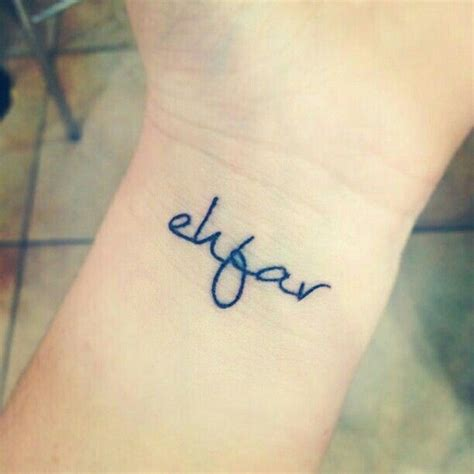 heartbeat stop tattoo quot ehfar quot everything happens for a reason would like a