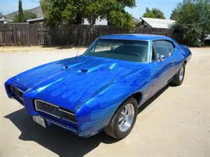 68 Pontiac Gto For Sale 1968 Pontiac Gto For Sale