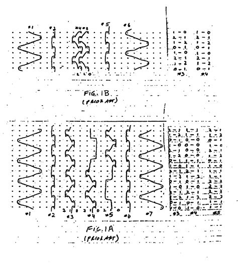 warp knitting definition patent ep1369515b1 warp knit fabric with two