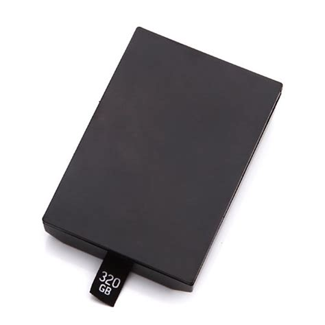 Xbox 360 Slim Tipe E Hdd 320gb 320gb hdd compatible with slim for xbox 360