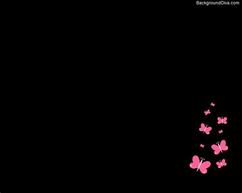 desktop wallpaper is black pink and black backgrounds for desktop wallpaper cave