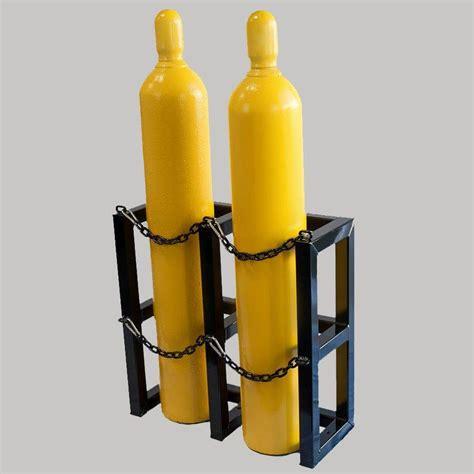 Gas Cylinder Storage Racks by 1d2w Gas Cylinder Storage Racks Certified Sales