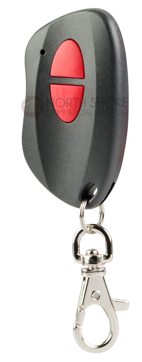 Monarch Garage Door Opener Transmitter Solutions Monarch 318dopw2k Gate Opener Remote