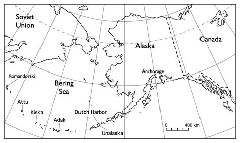 aleutian islands map map of aleutian islands world map 07