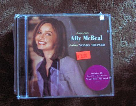 theme song ally mcbeal bye bye pie travel