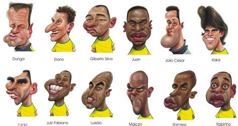 imagenes graciosas de cumpleaños de jugadores del madrid el mundial de sud 225 frica 2010 en caricaturas deporte sazonado