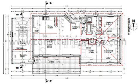 plan maison format dwg gratuit plan de maison 3d pdf