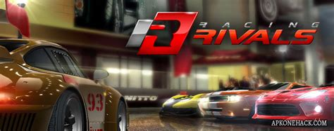 racing rivals apk racing rivals mod apk obb data infinite turbo 6 5 0 android by glu apkone hack