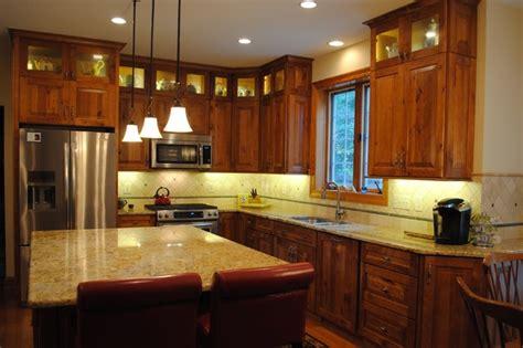 sterling kitchen cabinets rustic birch kitchen rustic kitchen philadelphia