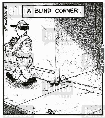 Blind Puns Playing With Words Cartoons Humor From Jantoo Cartoons