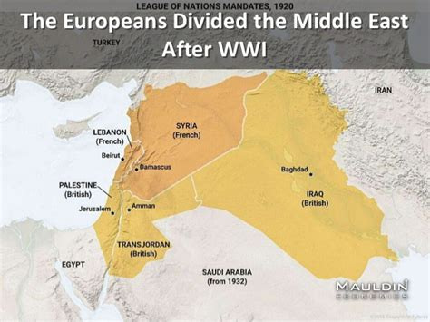 middle east map before and after 7 maps that explain the middle east