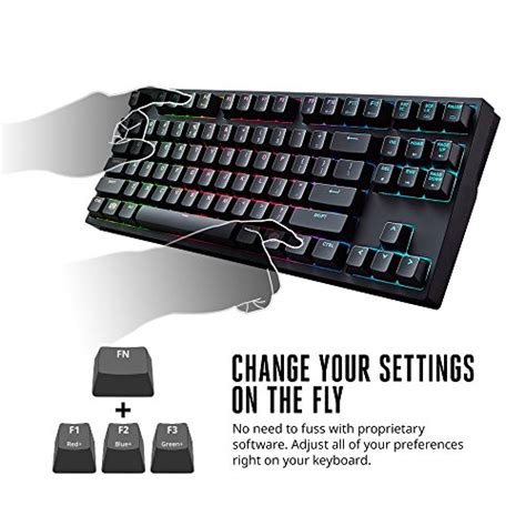 Cooler Master Masterkeys Pro S Rgb Gaming Keyboard Switch cooler master masterkeys pro s rgb mechanical gaming keyboard import it all