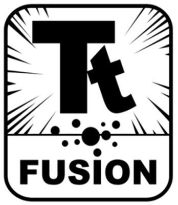 logos  tt fusion