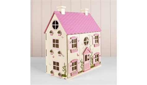 asda dolls house george home wooden dolls house kids george at asda