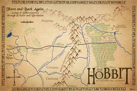 Bag End Floor Plan by The Hobbit J R R Tolkien Beautiful Places Of