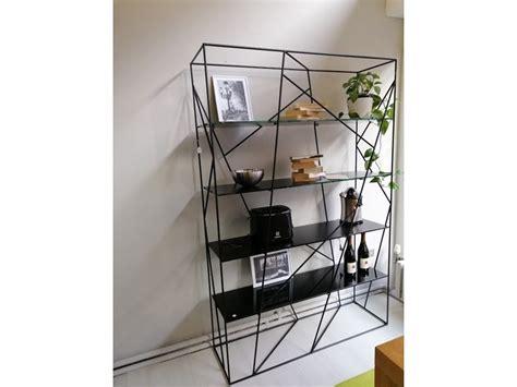 naviglio mobili libreria in metallo stile design naviglio tonin casa