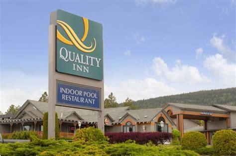 quality inn canada quality inn merritt updated 2017 hotel reviews price