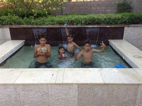 Backyard Small Small Pool For Small Yard Home Pinterest Small Pools