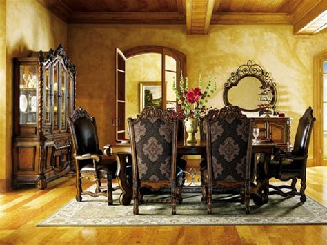java romantic themes 1000 ideas about tuscan dining rooms on pinterest