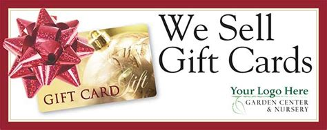 We Sell Gift Cards - banners sunrise marketing