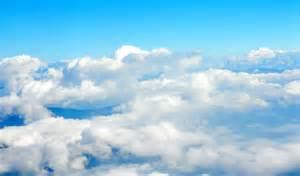 красивые облака картинки детские