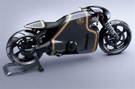 Lotus Motorrad by Lotus Bike Photo 2 13832