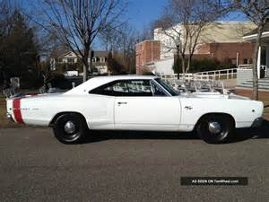 1968 Dodge Coronet 440 1968 Dodge Coronet 440 R T Clone Real Mopar Classic